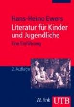 Ewers, Hans-Heino Literatur f�r Kinder und Jugendliche