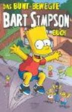 Groening, Matt Bart Simpson Sonderband 05. Das voll elastische Bart Simpson Buch