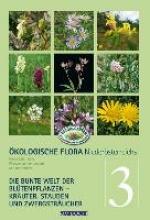 Holzner, Wolfgang Ökologische Flora Niederösterreichs bunte Pflanzenwelt entdecken und bestimmen