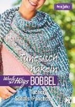 Hug, Veronika Woolly Hugs Bobbel Tunesisch häkeln