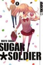Sakai, Mayu Sugar Soldier 02