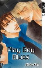 Kano, Shiuko P.B.B. - Play Boy Blues 02