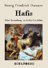 Georg Friedrich Daumer Hafis