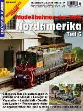 Modellbahn-Kurier Special 19. Modellbahnen der Welt Nordamerika 06