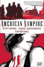 King, Stephen American Vampire 01