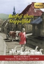 Barfu bers Stoppelfeld. Band 3 und 4