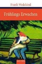 Wedekind, Frank Frhlings Erwachen