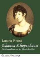 Frost, Laura Johanna Schopenhauer
