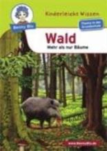 Spalke, Gudrun-Aimée Benny Blu - Wald - Mehr als nur Bäume