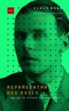 Kroll, Fredric Repr?sentant des Exils 1933-1937
