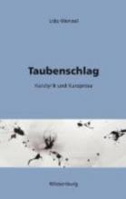 Wenzel, Udo Taubenschlag