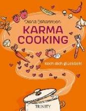 Johannsen, Diana Karma Cooking