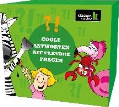 Augustin, Annegret Kids Academy Box Klassik Radio/8 CDs
