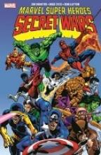 Costa, Mike Secret Wars 01 - Spider-Man