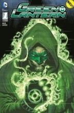 Venditti, Robert Green Lantern 01