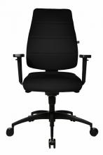 , Bureaustoel Topstar Syncro Soft zwart