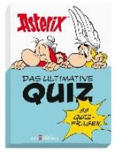 Asterix - Das ultimative Quiz