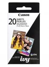 , Fotopapier Canon Zoemini ZP-2030 20vel