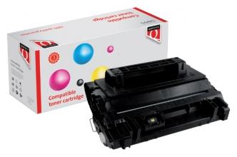 , Tonercartridge Quantore HP CF281A 81A zwart