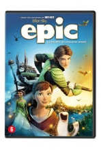 Epic DVD /