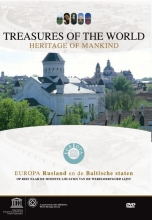 Documentaire: Unesco Erfgoed -  RUSLAND, ESTLAND, LETLAND & LITOUWEN