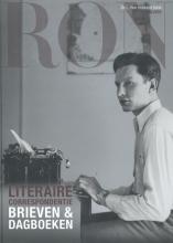 , Literaire correspondentie: Brieven en Dagboeken