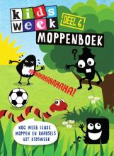 Kidsweek , Moppenboek