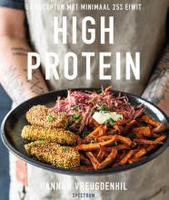 Hannah Vreugdenhil , High protein