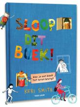 Keri Smith , Sloop dit boek!