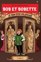 Willy Vandersteen , Le Van Eyck Volatilisé