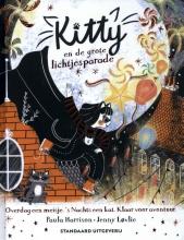 Paula Harrison , Kitty en de grote lichtjesparade