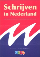 Fouke  Jansen, Vita  Olijhoek, Anja  Valk Schrijven in Nederland