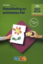 , Ontwikkeling en activiteiten Niveau 3 & 4 Theorieboek