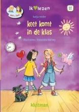Katja Reider , Keet komt in de klas