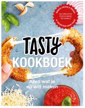 Tasty Tasty Kookboek