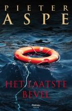 Pieter  Aspe Het laatste bevel