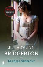 Julia Quinn , De edele opdracht