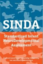 H. Philippi M. Hadders-Algra  U. Tacke  J. Pietz, Sinda – Standardized Infant NeuroDevelopmental Assessment