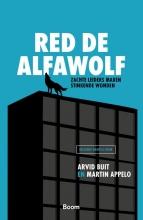 Arvid  Buit, Martin  Appelo Red de alfawolf