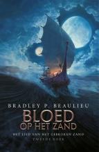 Bradley P.  Beaulieu Bloed op het Zand
