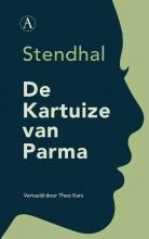 Stendhal De Kartuize van Parma