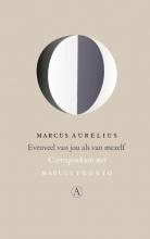 Marcus  Aurelius Evenveel van jou als van mezelf