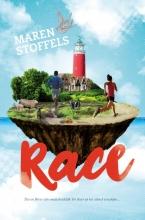 Maren Stoffels , Race