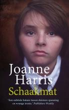 Joanne  Harris Schaakmat (Hoogspanning)