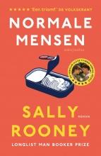 Sally Rooney , Normale mensen - tv editie