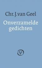 Geel, Chr. J. van Onverzamelde gedichten