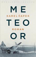 Karel Čapek , Meteoor