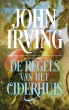 John Irving , De regels van het ciderhuis