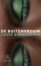 Joost  Zwagerman De buitenvrouw (grote letter) - POD editie