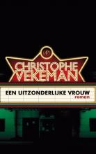 Christophe  Vekeman Een uitzonderlijke vrouw